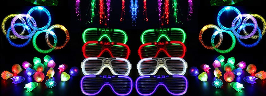 LED & Party
