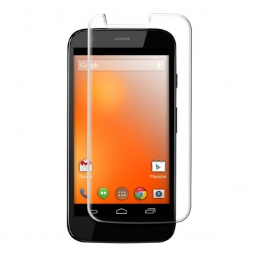 Premium 0.4ml Tempered Glass Screen Protector for Motorola Moto G Mobile phones
