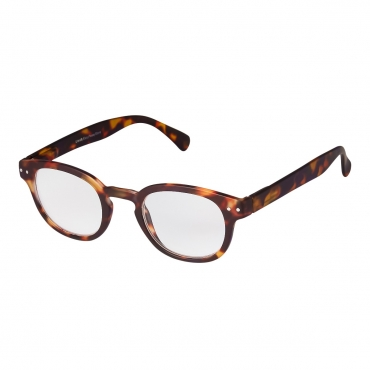 Brown Tortoise Horn Rimmed Adults Reading Glasses Mens Womens Non Prescription Eyewear Dioptre Transparent Glasses Non Prescription Diopter