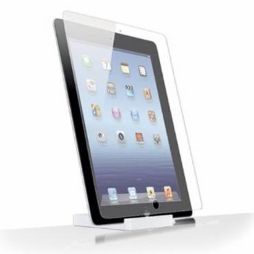 Ultra Premium Clear 0.33ml Ipad 2 3 4 Tempered Glass Screen Protector Oleophobic