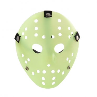 Ultra Now You See Me Glow in The Dark Adults Mask Halloween Killer Mask Hockey Mask Festival Hacker Masks Fancy Dress Costume vS Cosplay Horror Mens Womens Freddy Halloween Scary Face Mask Adult Masks