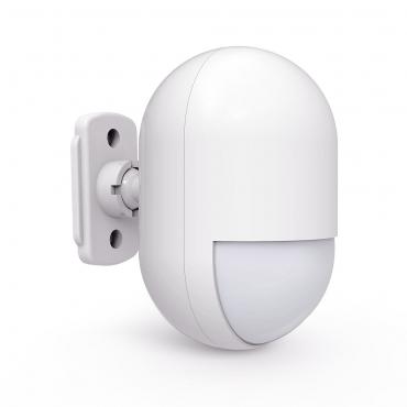 Secrui P829 Pet Friendly Tolerant Wireless PIR Motion Sensors Detector for 433mHz Burglar Intruder Alarm Security Systems Home or Commercial
