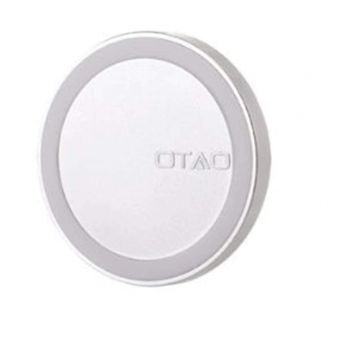 OTAO 0.98cm Thinnest in the World QI Charger Pad for Samsung HTC Iphones LG +