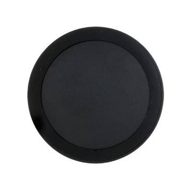Ultra Wireless QI Charger Pad Mini Portable Circle For Mobile Phones Tablets