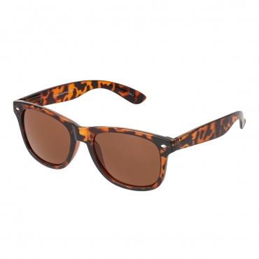 Ultra Tortoise Frame Adults Retro Classic Style Sunglasses UV400 Protection Rimmed Eyewear Mens Womens Unisex Shades