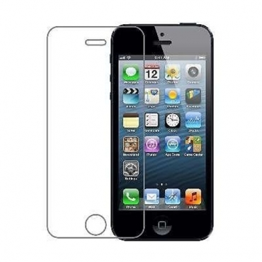 Premium Clear Coloured Asahi 0.4ml Tempered Glass Iphone 5 5c 5s screen protector Oleophobic and Lyophobic