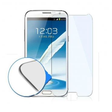Ultra Premium 0.4ml Samsung Galaxy Note 2 tempered glass screen protector N9000 N900C