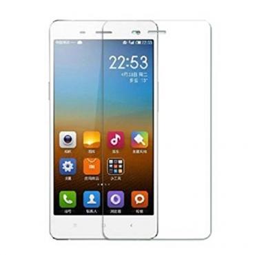 Xiaomi Mi4 Mi 4 Clear 0.4ml Tempered Glass Mobile Phone Screen Protector 9h