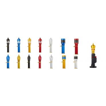 Handheld Incense Burner Diffuser Sticks Cones Vaporizer Bakhoor Bakhur Oudh