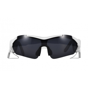 K1 Black Red or White Bluetooth Designer Sports Sunglasses with Stereo Music Support and Handsfree with carry case