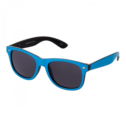 Ultra Blue Dawn Framed Sunglasses Adults Classic Style Sunglasses UV400 Top quality Glasses With Black Blue Green White Pink Tortoiseshell and Red Frames with Dark Lens Mens Womens Stylish