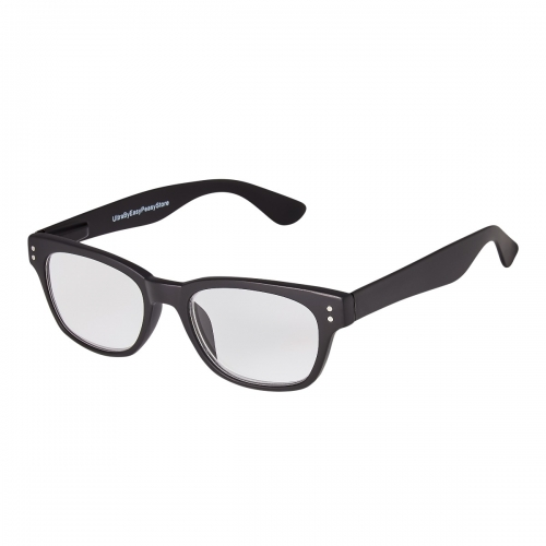 Adults Classic Style Reading Glasses Mens Womens Non Prescription Eyewear 1.5 to 3.5 Dioptre